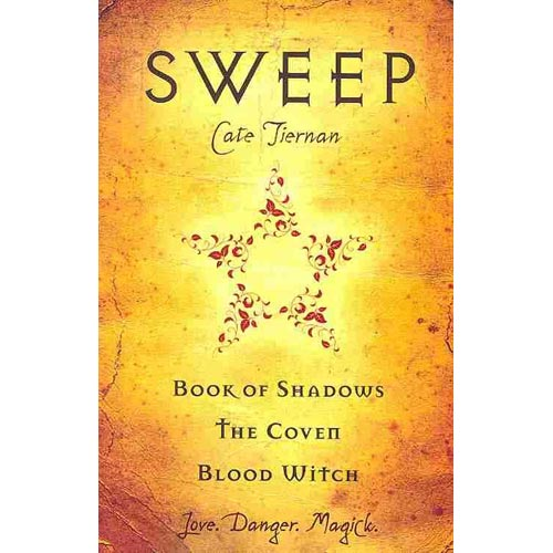 Sweep: Book of Shadows / The Coven / Blood Witch