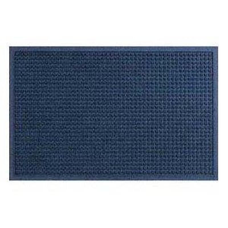 Andersen Waterhog Classic Entry Door Mat Navy Color, 2' X...
