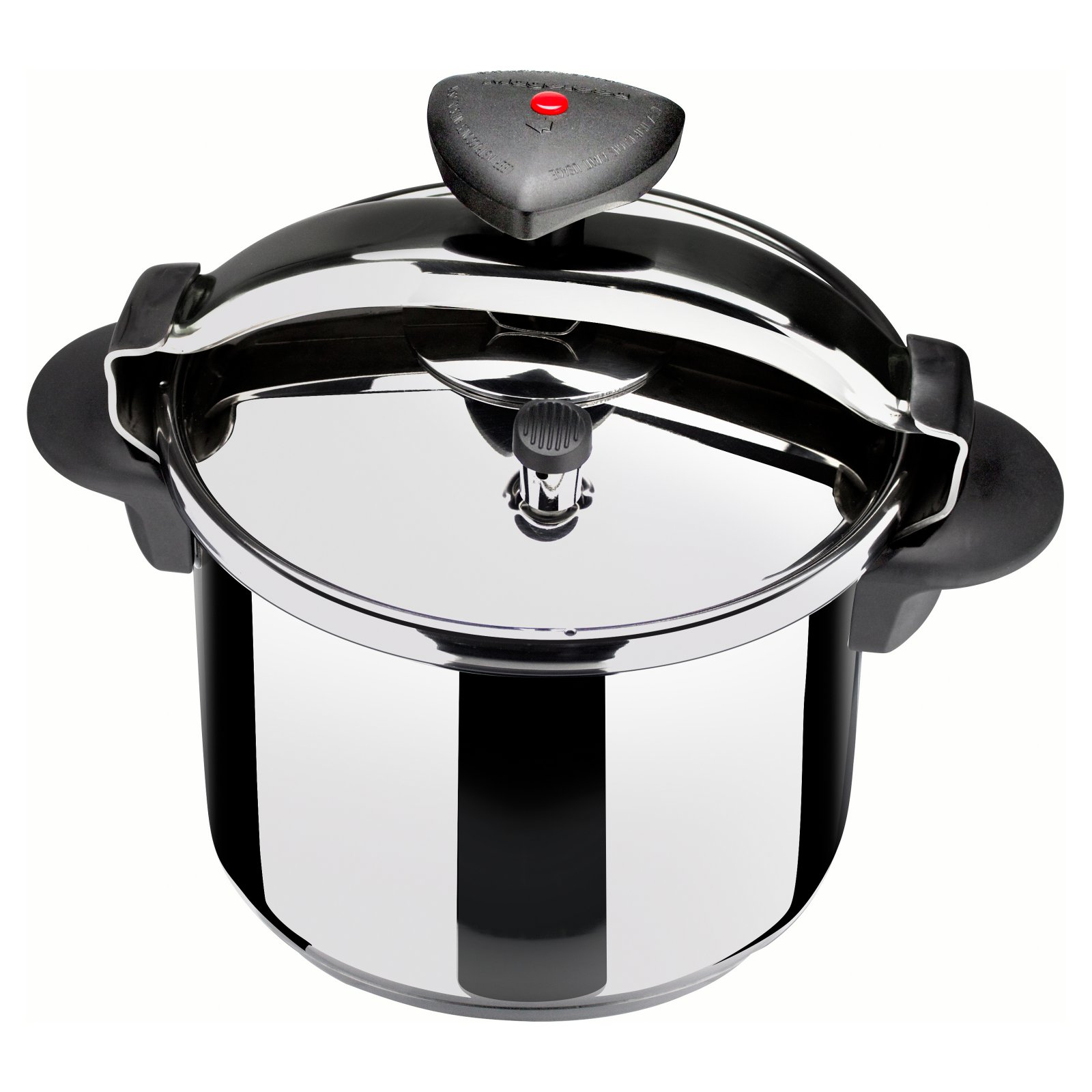 Star 12 Qts. Stainless Steel Pressure Cooker
