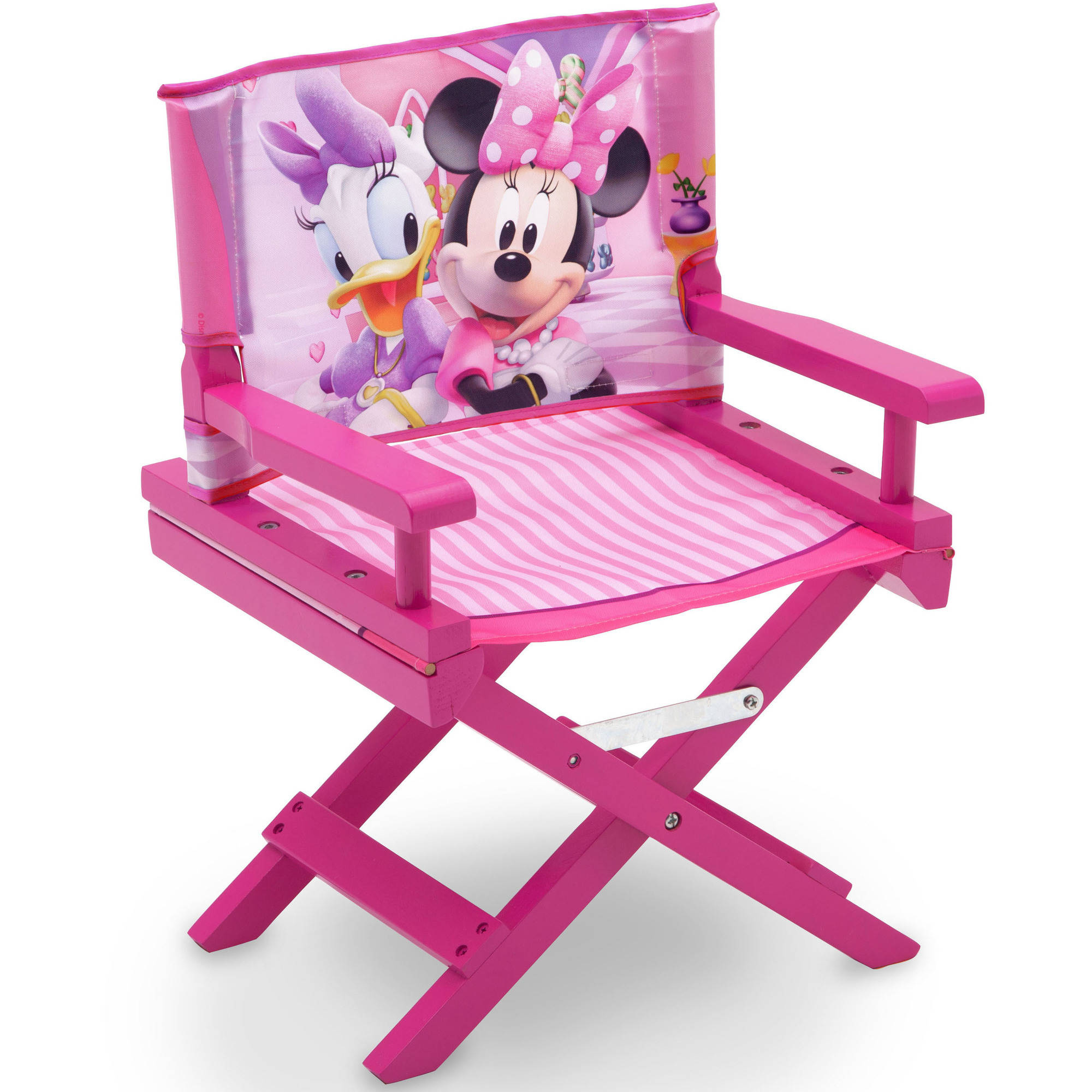 Disney Minnie Mouse Director's Chair