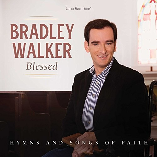 Blessed: Hymns And Songs Of Faith (Digi-Pak)