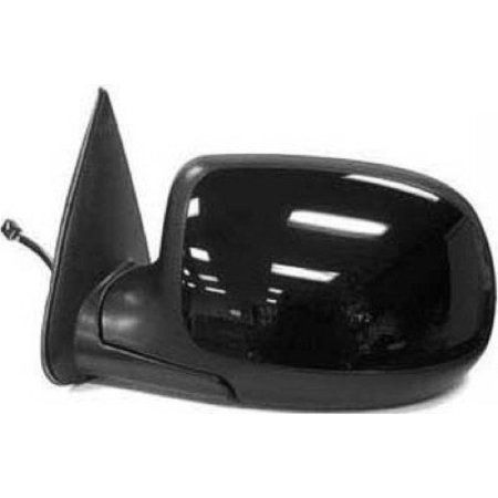 Go-Parts » 2000 - 2002 Chevrolet Suburban 2500 Side View Mirror Assembly / Cover / Glass - Left (Driver) Side 88986367 GM1320252 Replacement For Chevrolet Suburban 2500