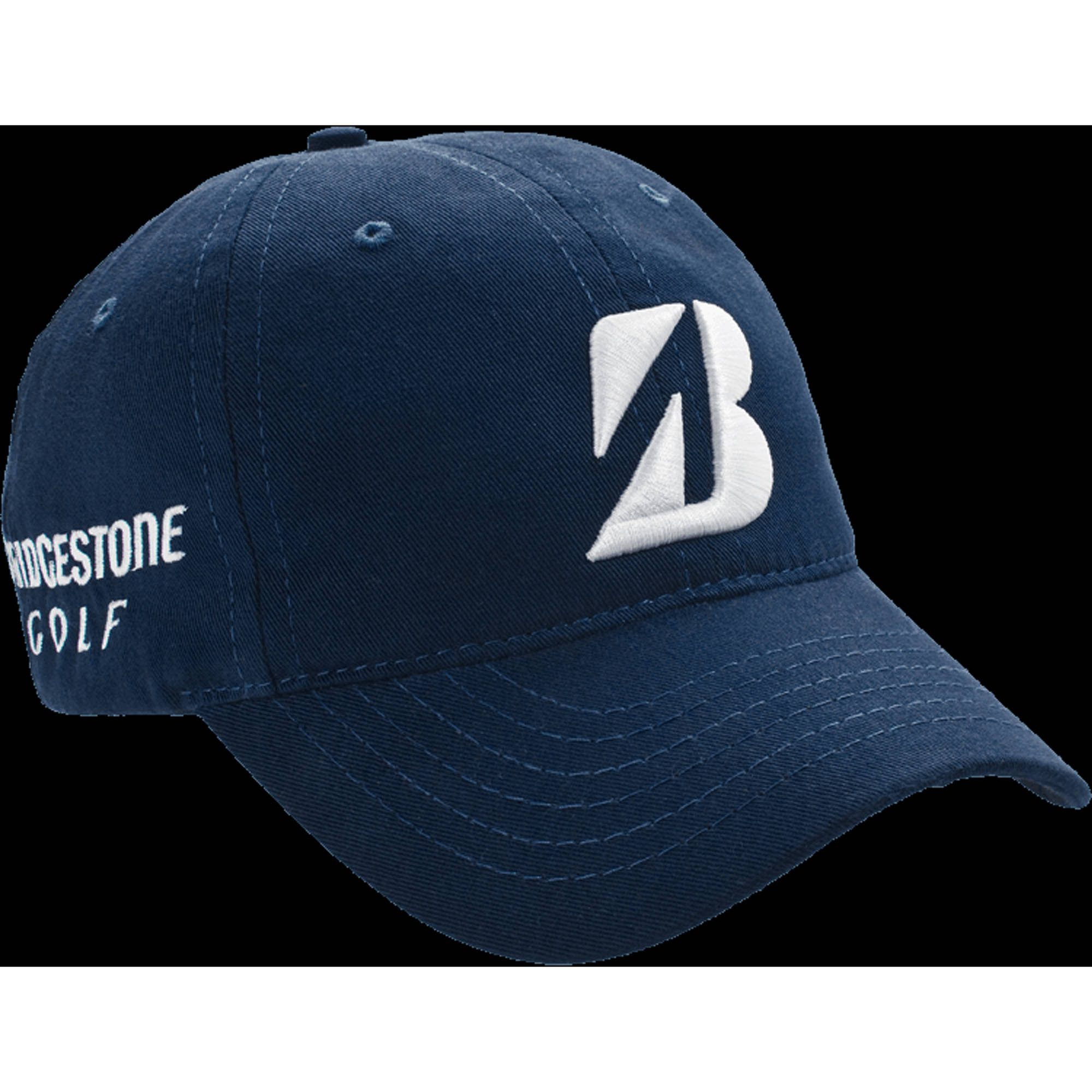Bridgestone Golf Tour Relax Cap Navy