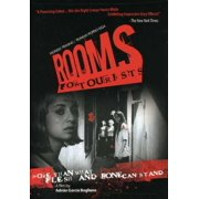 Rooms for Tourists (DVD)