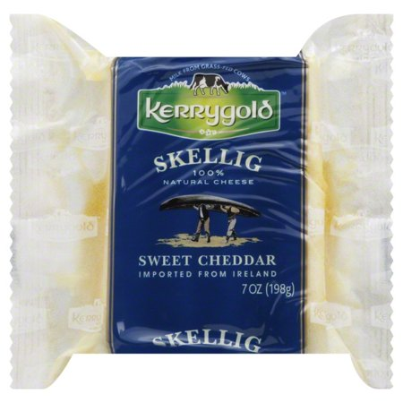 Irish Dairy Board Kerrygold  Cheese, 7 - Cheese Dairy Eggs