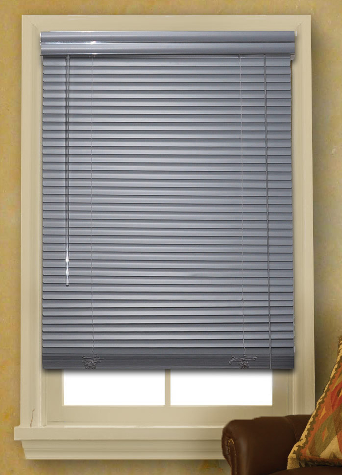 Mini Blinds for Windows