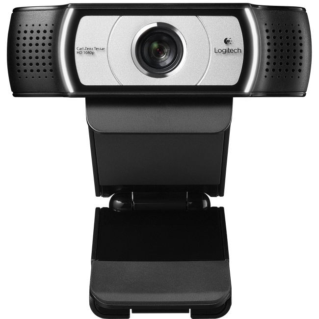 Logitech C930e Webcam 30 fps USB 2.0 by Logitech