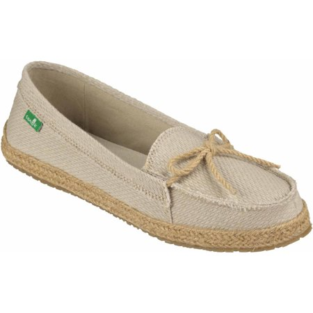 Womens Oatmeal - 1015616 LEI'D BACK OATMEAL