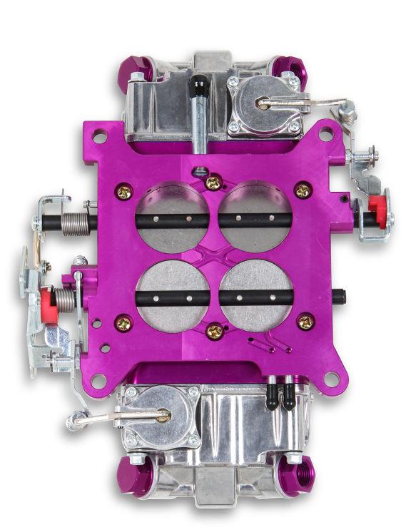 cfm 4150 Down Leg Boosters Mechanic Carb Body Aluminum Full Race 750 Secondary