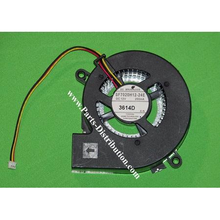 Epson Projector Lamp Fan:  PowerLite Home Cinema 8100, 8350, 8500 UB, 8700 UB ()