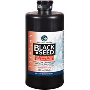 Amazing Herbs Black Seed Oil - Cold Pressd - Egyptian - 32 fl oz