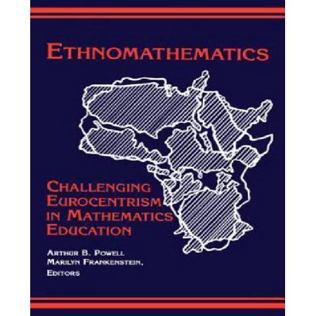 Ethnomathematics By State University Of New York Press