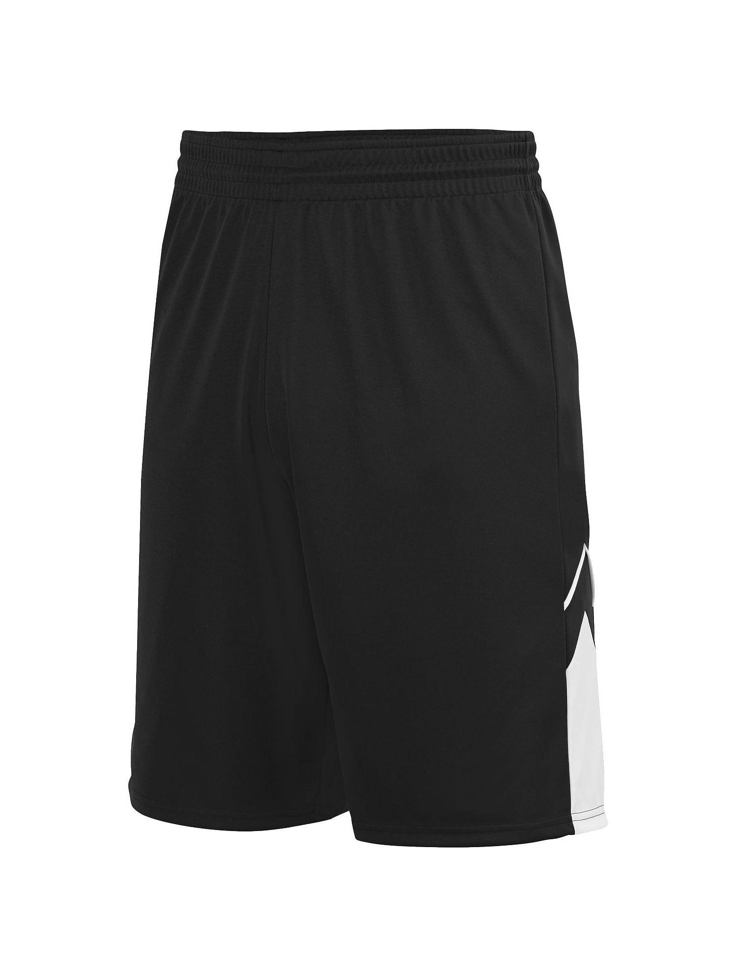 Augusta Sportswear BOYS' ALLEY-OOP REVERSIBLE SHORT 1169