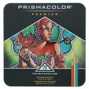 Prismacolor Premier Thick Core Colored Pencil Set,72-Color