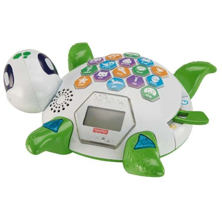 Fisher Price Think   Learn Spell   Speak Sea Turtle