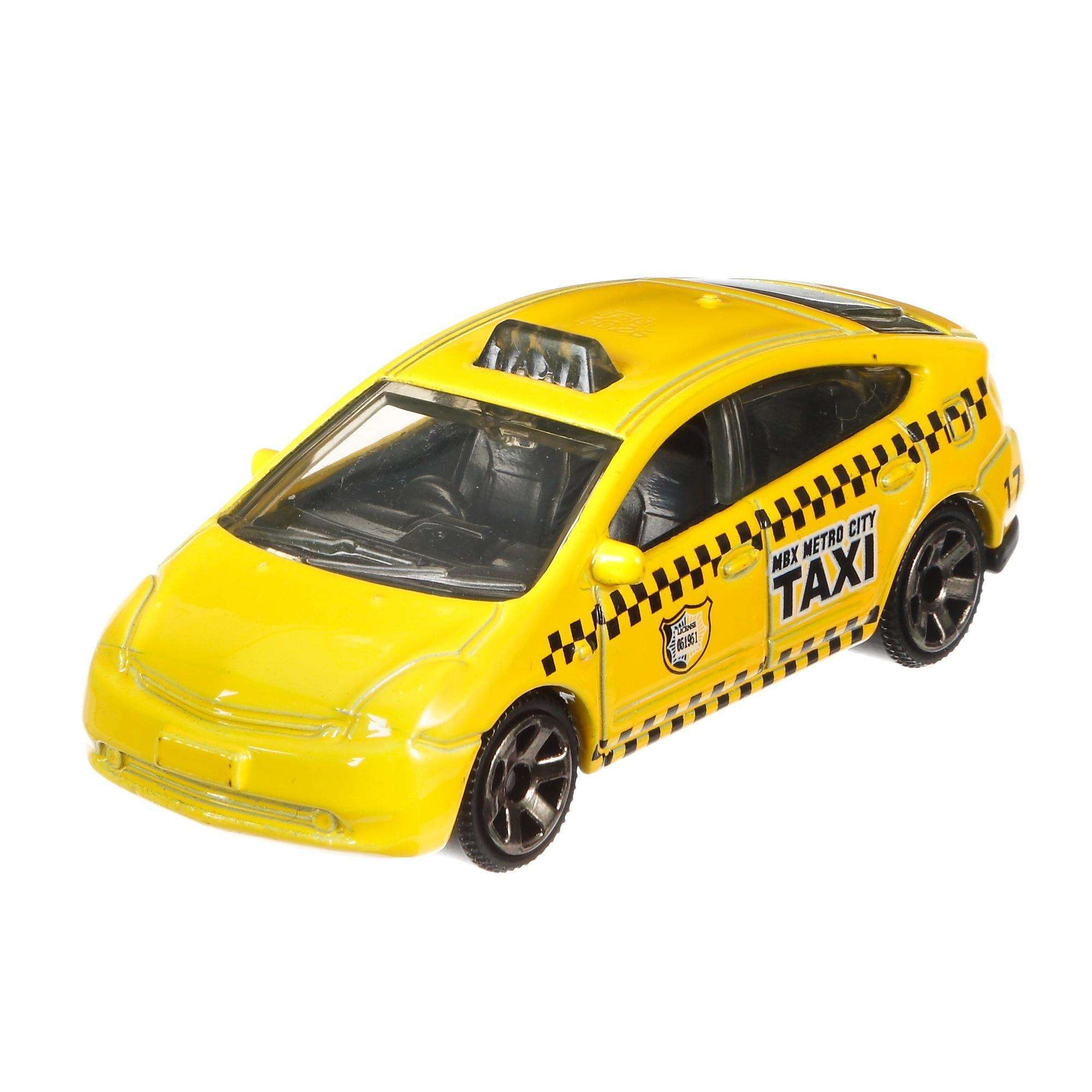 Matchbox 1:64 Scale Collectible Car (Styles May Vary)