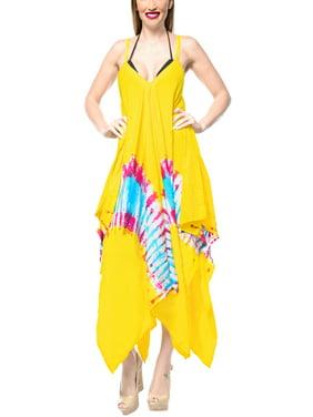 73aaca2879a3b Product Image HAPPY BAY Women s Bikini Swimsuit Casual Beachwear Cover ups  Jumpsuit Dress