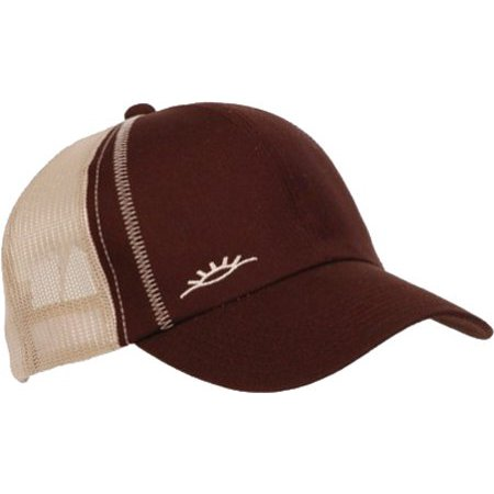 New Conner Cov-ver Hats Y1028-2 Band Shell Low Profile Trucker Cap ... 19ac201f10a5