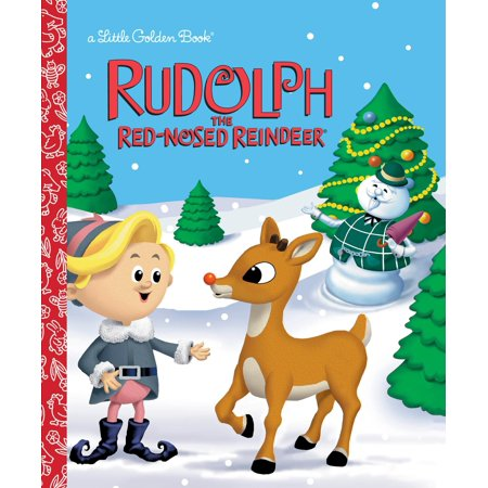 Rudolph the Red-Nosed Reindeer (Rudolph the Red-Nosed Reindeer) (Hardcover) for $<!---->