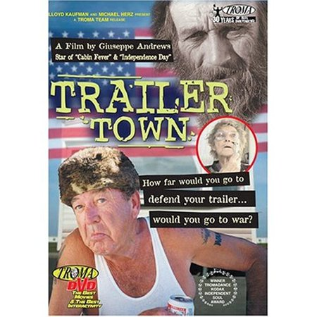 Trailer Town - Halloween Town Part 1 Trailer