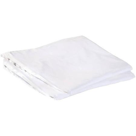 Side Water - DMI Waterproof Mattress Protector, Waterproof Plastic Zippered Encasement, Hypoallergenic Mattress Cover, Full Size
