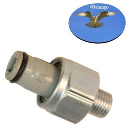 HQRP Knock Sensor for Toyota Pickup 88 89 90 91 1988 1989 1990 1991 plus HQRP Coaster