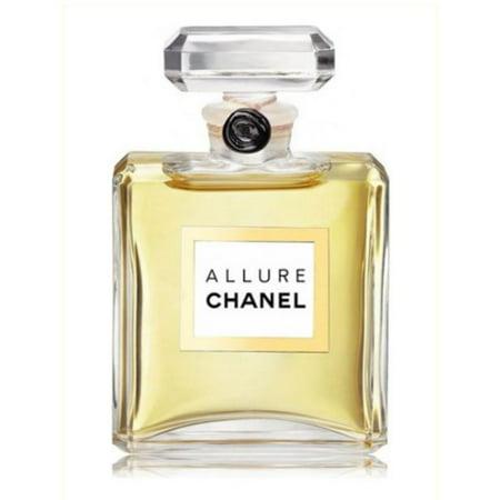 ALLURE by Chanel 1.0 oz. PARFUM Womens Splash Perfume NEW 30 ml NIB