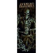 Avenged Sevenfold - Door Flag