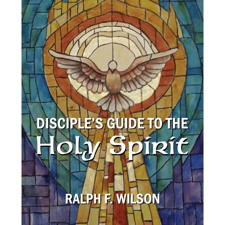 Jesuswalk Bible Study: Disciple's Guide to the Holy Spirit (Paperback) ()