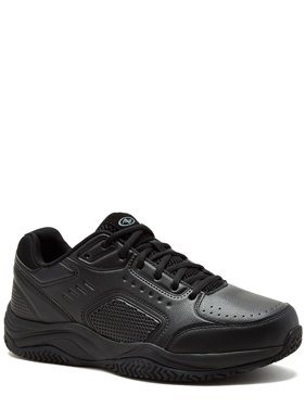 Athletic Works Men's Wide Width Front Runner Athletic Shoe
