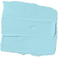 Sausalito Sky, Blue & Teal, Paint and Primer, Glidden High Endurance Plus Interior