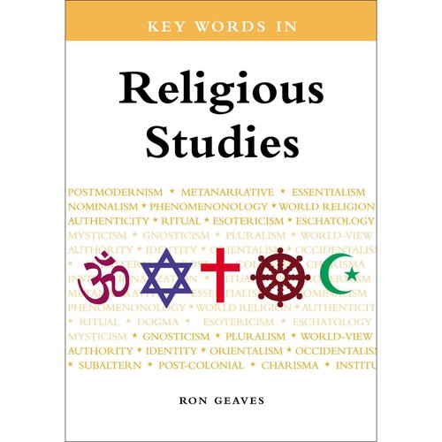 Key Words in Religious Studies
