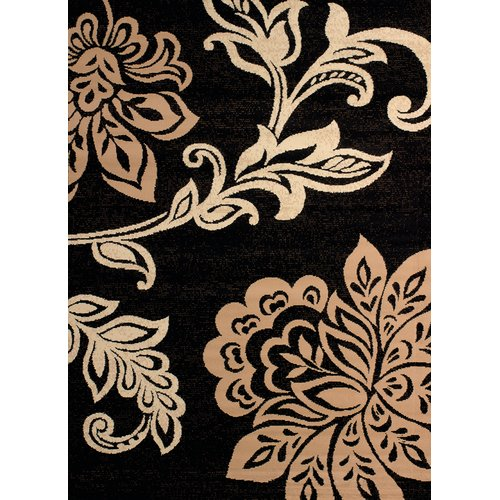 United Weavers Plaza Gianna Woven Olefin Area Rug