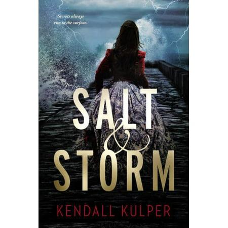 Salt and Storm - image 1 de 1