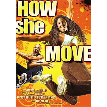 How She Move (DVD)