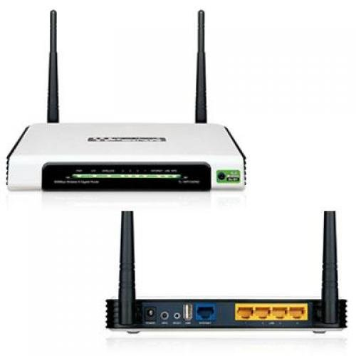 TP-LINK TL-WR1042ND ROUTER DRIVER FREE