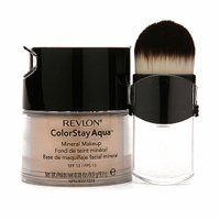 Revlon ColorStay Aqua Mineral Makeup, Fair