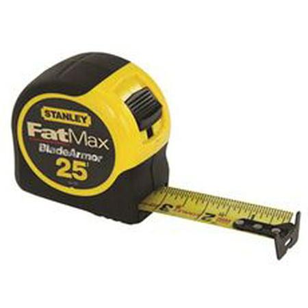 Stanley  Fatmax  33 725E 25 Tape Measure