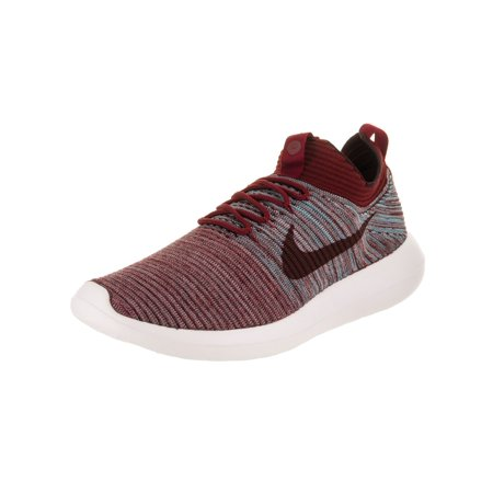Nike Men's Roshe Two Flyknit V2 Running Shoe - image 5 de 5