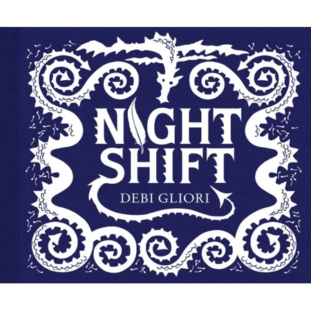 NIGHT SHIFT -