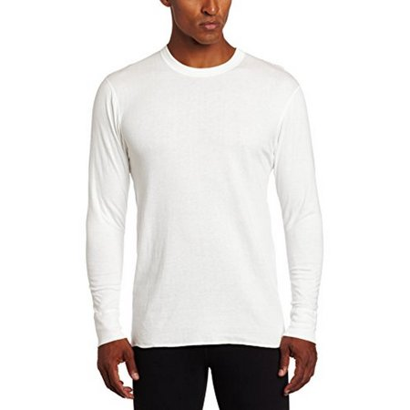 5476afcf ... KMW1 Duofold Thermals Mid-Weight Mens Long-Sleeve Base-Layer Shirt Size  La. UPC 043935435912