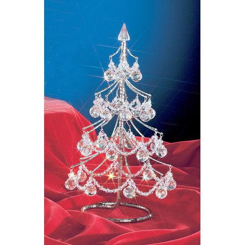 Classic Lighting Cheryls 1' 4'' Green Cut Balls Artificial Christmas Tree