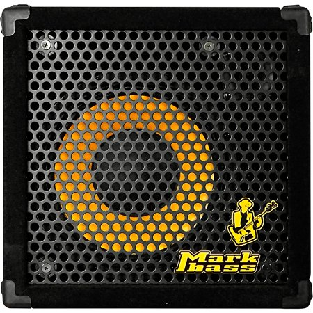 Bass Classical Amps - Markbass Marcus Miller CMD 101 Micro 60 60W 1x10 Bass Combo Amp
