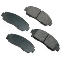 Akebono ProAct Ultra Premium Ceramic Brake Pads