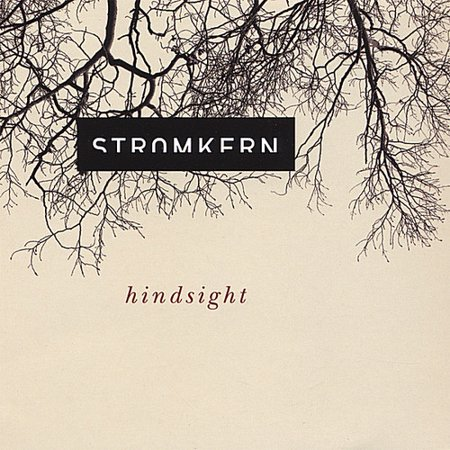 Stromkern   Hindsight  Cd
