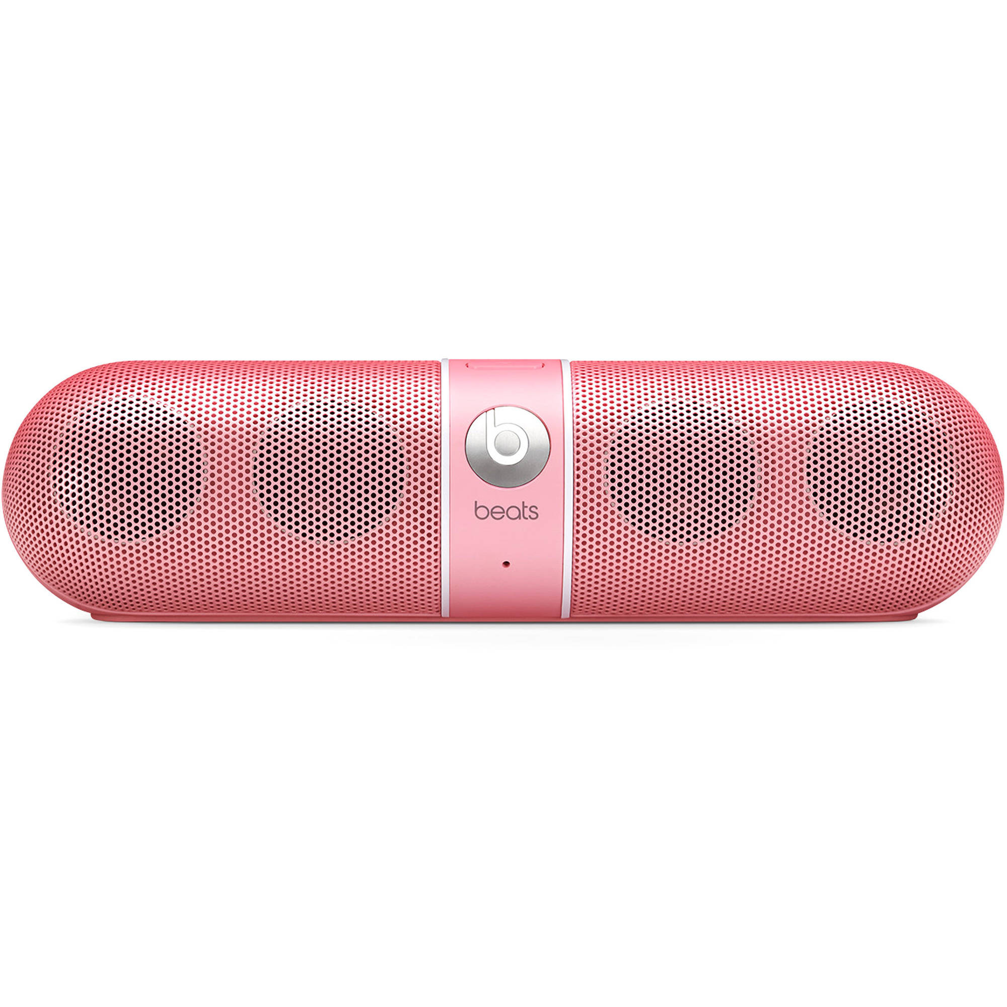 Beats by Dr. Dre Pill 2.0 Speaker, Pink - Walmart.com