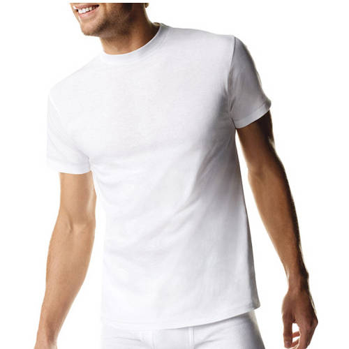 Hanes Tall Men's 3 Pack Crew