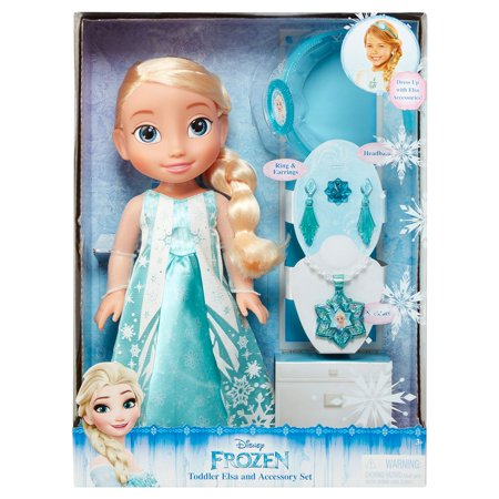 Disney princess elsa toddler doll accessories walmart disney princess elsa toddler doll accessories thecheapjerseys Choice Image