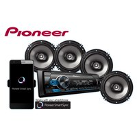 Deals on Pioneer 2018 Digital Media Receiver & Speaker Holiday Bundle