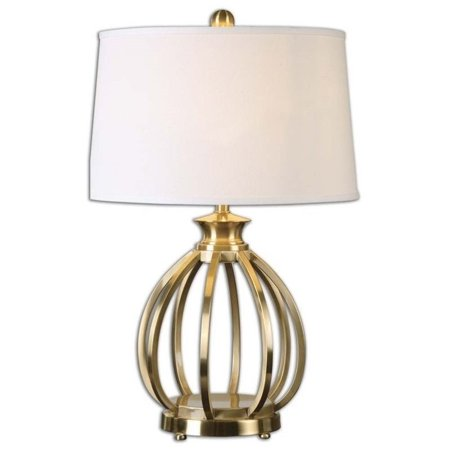 Uttermost Decimus Brass Lamp - image 1 of 2